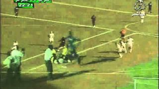 اهداف الجزائر تنزانيا