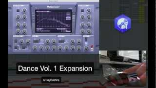 refx Nexus² - Next Generation Rom Synthesizer - product video 2012