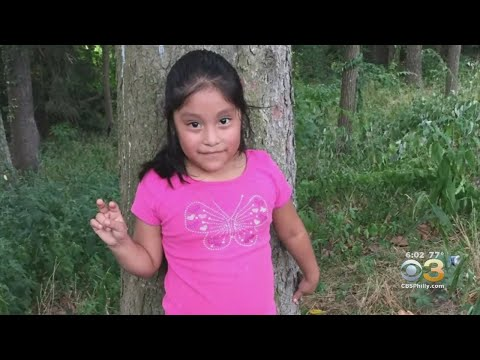 Police Expand Search Area Around Bridgeton Park For Missing 5-Year-Old Dulce Maria Alavez