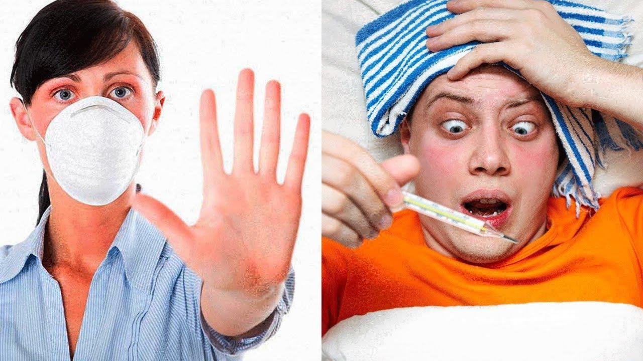5 ошибок при лечении гриппа, которые могут быть смертельными, антибиотики при гриппе опасны