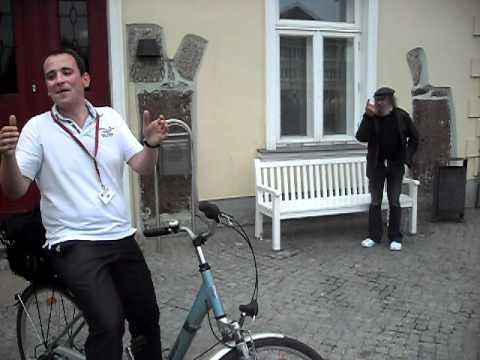 Warnemunde, Germany (Bike Tour)