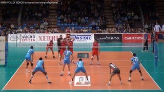 Friendly : Asseco Resovia Rzeszów - Zenit Kazan 3-1 FULL MATCH
