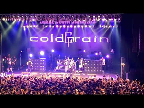 3/17 Coldrain -THE REVELATION Feat.Ryo Crystal Lake