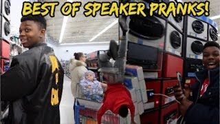 Download lagu BEST OF WALMART SPEAKER PRANKS!