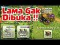 Ternyata Gini jadinya Klo COC lama Gak Dibuka - COC Indonesia