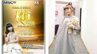 TASYA ROSMALA Live Dari MNCTV Jakarta