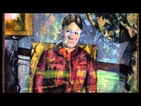 """Paul Cezanne: Emotional Expression Through Artistic Creation"" with Karen Bekker, PhD"