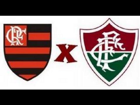 Flamengo 1 x 2 Fluminense   Gols e Melhores Momentos   26 06 2016