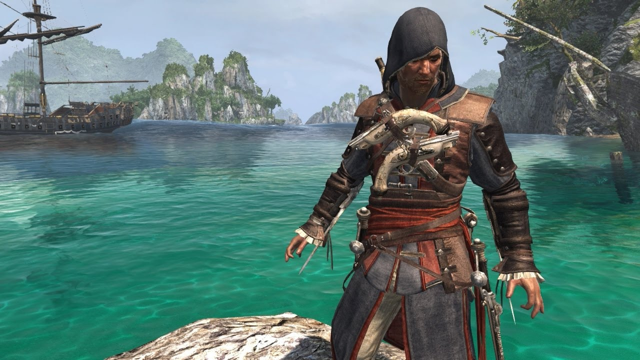 assassins creed 1 how to stop pulling out sword