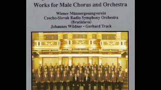 Wein, Weib und Gesang (Männerchor) - Johann Strauss II