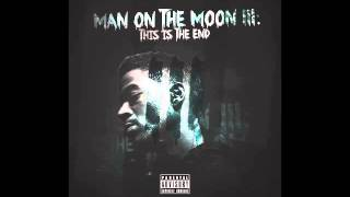Kid Cudi - Love (HQ/HD/Live) ( Man on the Moon 3 )