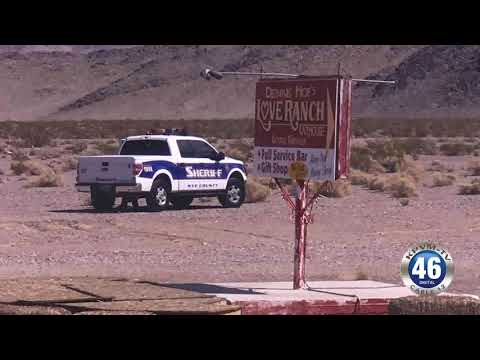 09/11/2018 | Attempted Break In at The Love Ranch Brothel