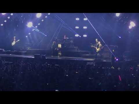 OneRepublic - Love Runs Out @Shenzhen