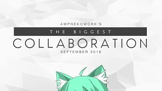 [Anime Crack Indonesia] AWPNekowork's The Biggest Collaboration