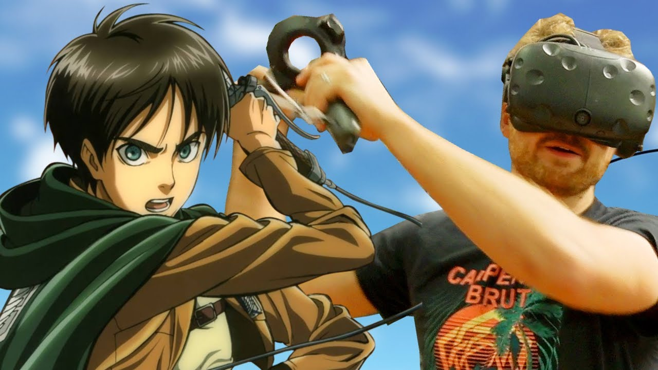attack on titan game download unblocked
