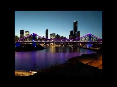 Story Bridge Time Lapse with Google Pixel