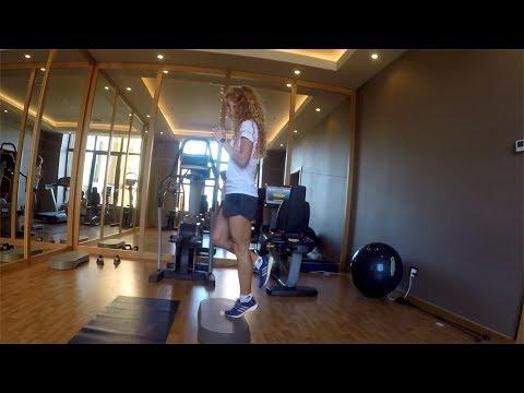 Трейлраннинг - 5 упражнений для стоп и икроножных мышц.