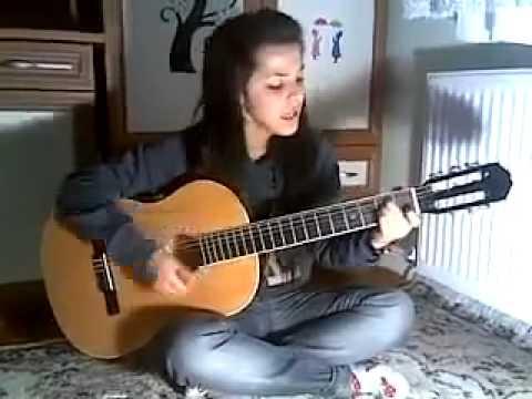Süper Amatör Şarkı (gitar)