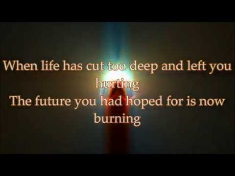 Britt Nicole The Sun Is Rising Lyric Video Youtube