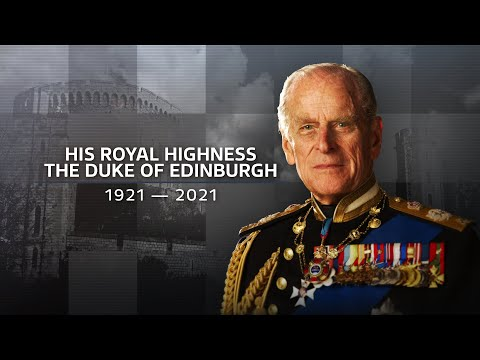 His Royal Highness the Duke of Edinburgh has died: Watch ITV News coverage