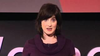 TEDxWomen --  Rachel Simmons and Claire Sannini