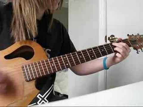 Only Hope - Switchfoot (acoustic cover) - YouTube