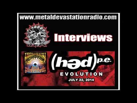 DJ REM Interviews - Hed PE