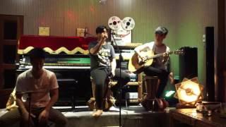 Cafe Đồng Nát Aucoustic - Anh Là Chàng Ngố