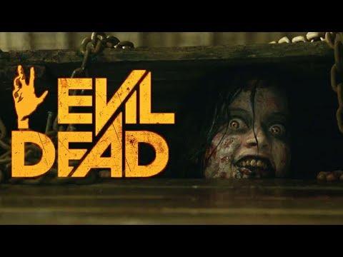 El crítico de cine - Evil Dead (2013) (parte 2)