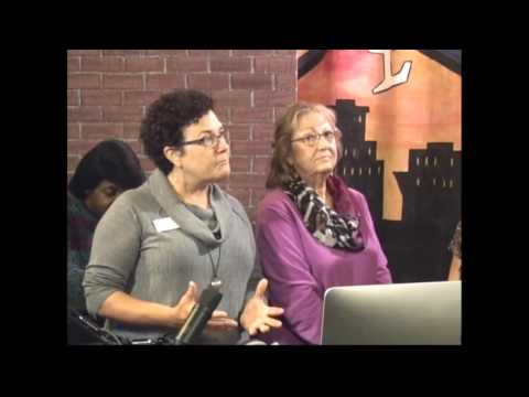 Missoula Aging Services-Lois Mandelko-Steinberg and Judy Allen