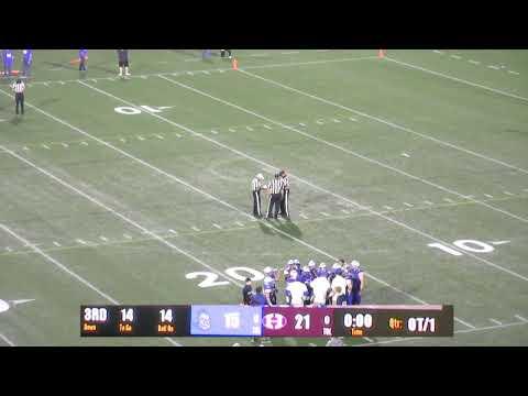 Bishop Ready High School Football