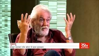 Tom Alter on idea of India
