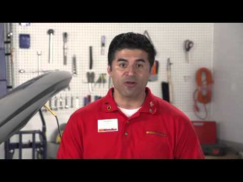 Duralast Spark Plugs Wireset: The Right Choice When Replacing Your Car's  Plug Wires - AutoZone