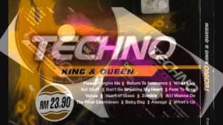 Afrika Bambaataa Pupunanny Extended Remix