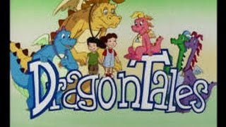 """Dragon Tales Theme"" - Piano Solo Improvisation"
