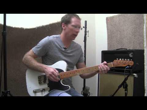 Wampler Decibel + Boost/Buffer Guitar Effects Pedal