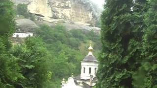 Евпатория   Бахчисарай   Свято Успенский  монастырь(, 2015-09-07T06:31:24.000Z)