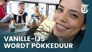 'Prijs vanille kan oplopen naar 800 euro per kilo'