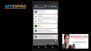 Grampo Celular Android App Espião Como Instalar