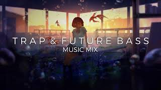 Best of Trap & Future Bass Music Mix | Future Fox