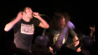 Download Napalm Death - Quarantined (New Song) and The Code is Red... Long Live the Code - Live at The Zoo MP3 song and Music Video