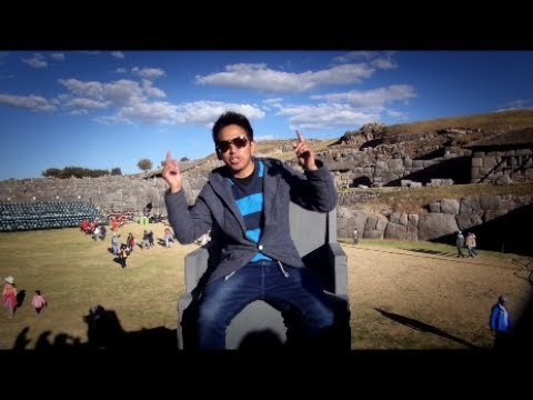 Intielsol En La Celebración Del Inti Raymi Hablando En