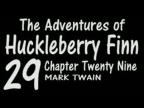 a literary analysis of huckleberry finn by mark twain Use our free chapter-by-chapter summary and analysis of adventures of huckleberry finn it helps middle and high school students understand mark twain's literary masterpiece.