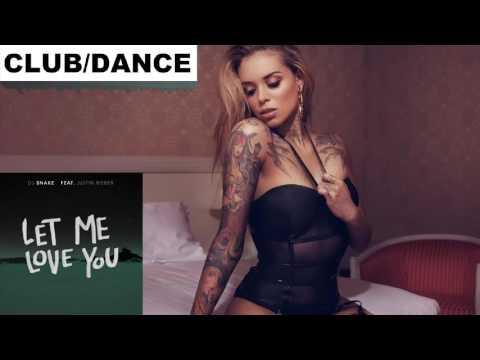 Dj Snake - Let Me Love You (Jack Mazzoni &...