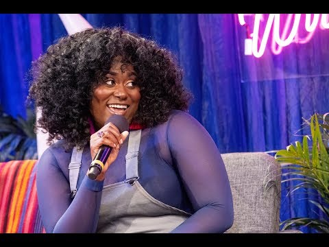 Danielle Brooks On the Journey To Becoming Herself