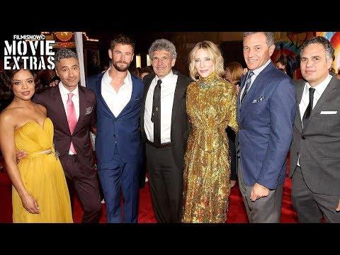 Thor: Ragnarok | World Premiere