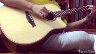 Một Nhà - Guitar cover by Ninh Acous