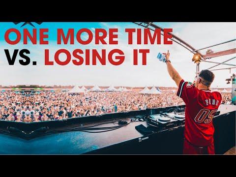 I'm Losing It VS One More Time - Fisher - Daft Punk - Ferdinands Feld Festival 2018 Live!
