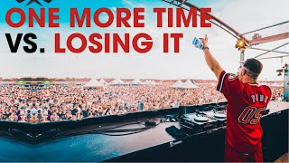 I'm Losing It VS One More Time - Fisher - Daft Punk - Ferdinands Feld Festival 2018 Live!