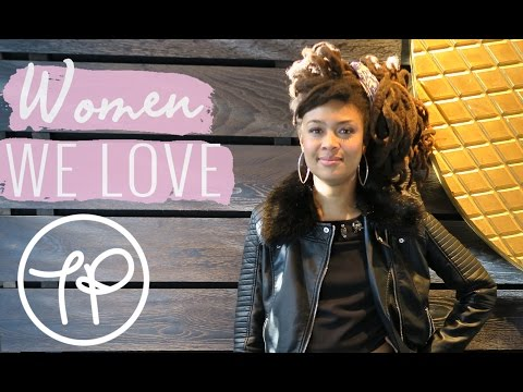 5 minutes with Valerie June